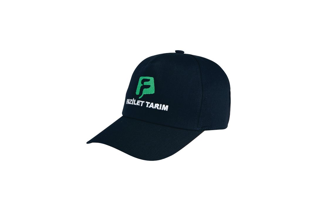 Pamuklu Promosyon Şapka